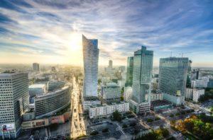 Zarządzanie nieruchomościami-Warszawa