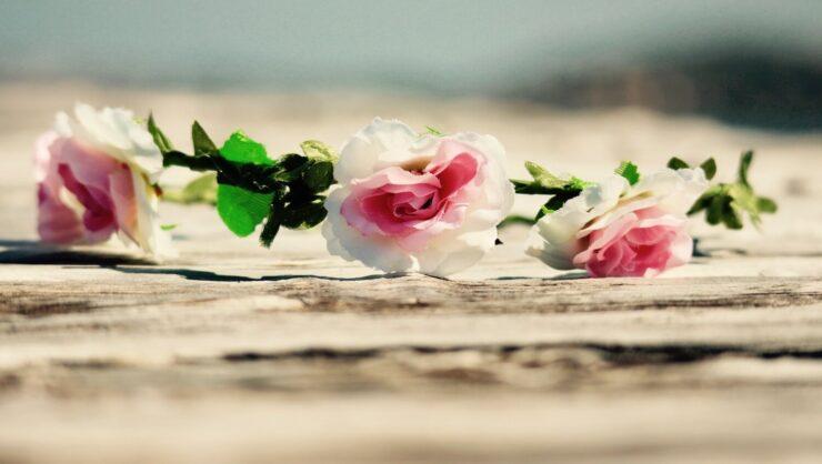 W jaki sposób wyczyścić sztuczne kwiaty?