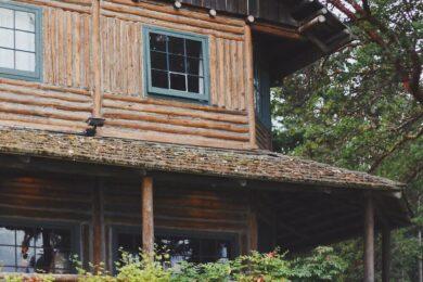 Ile kosztują domy drewniane?