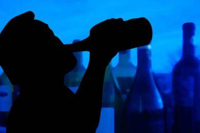 alkoholizm objawy